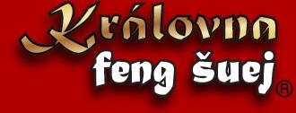 logo Královna feng šuej